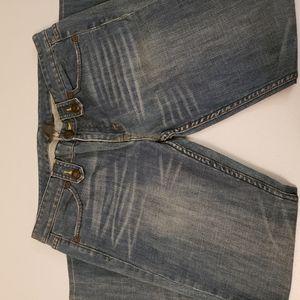 A/X Armani Exchange jeans size 12